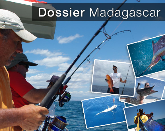 Grand dossier Madagascar