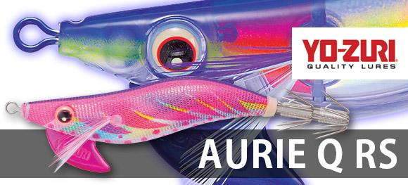 Aurie Q RS Premium !