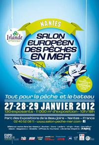Salon européen des pêches en mer
