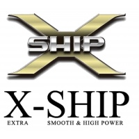 Logo de la technologie X-Ship