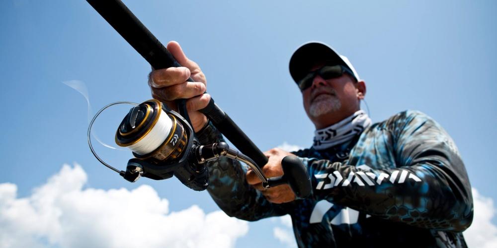La Team Floride (Jeff Hagman) essaie le nouveau Black Gold