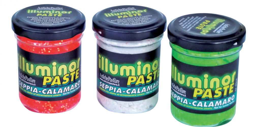 Pate Phosphorescente Illuminor Spécial Calamar
