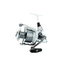 Photos de Moulinet Okuma Trio White FD