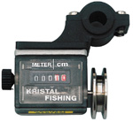 Photos de CMB KRISTAL FISHING Compteur CANARIE