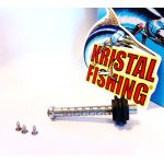 Photos de DFM KRISTAL FISHING GUIDE FIL