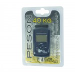 Photos de Peson Jig Power 40 kg Digital