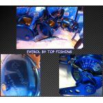 Photos de Moulinet Everol By Top Fishing