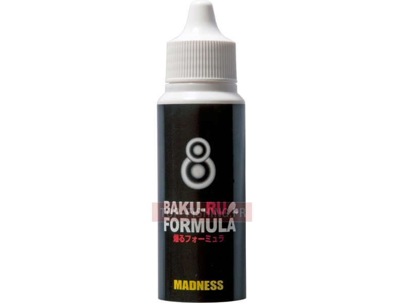 Attractant Madness Baku-Ru Formula