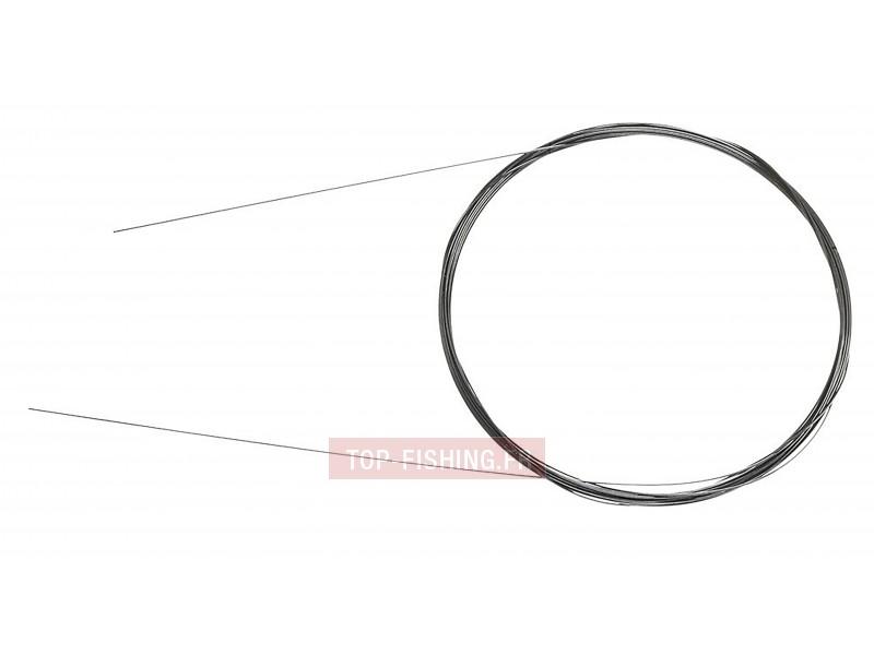 bas de ligne prorex titanium wire leader  bas de ligne pour p u00eache