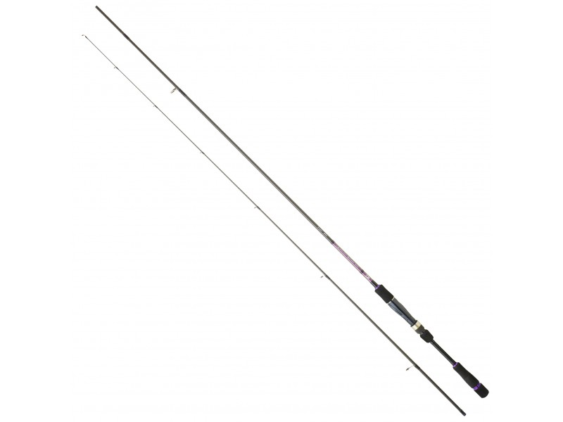 Canne Daiwa CrossCast RockFishing