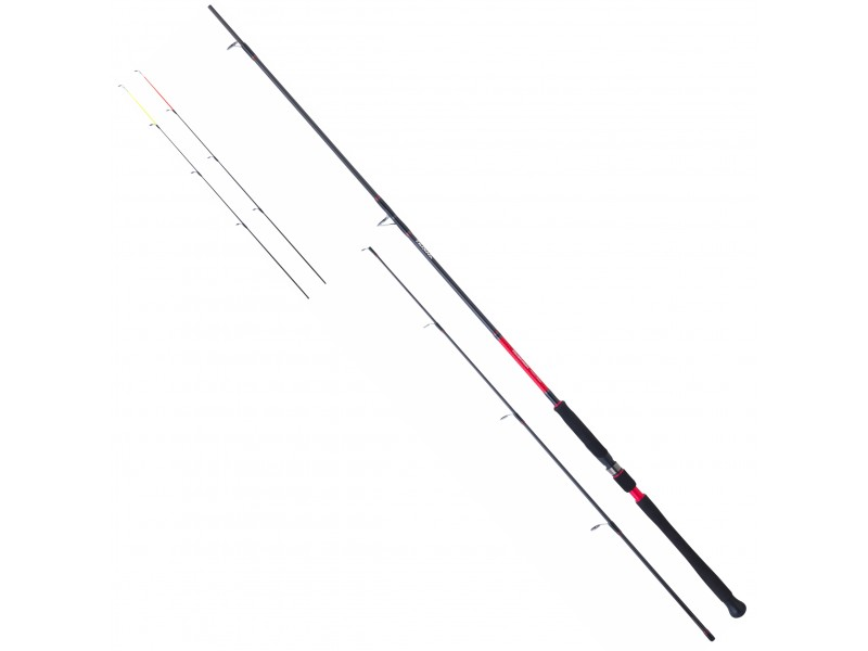 Canne Daiwa Powermesh Quiver Boat