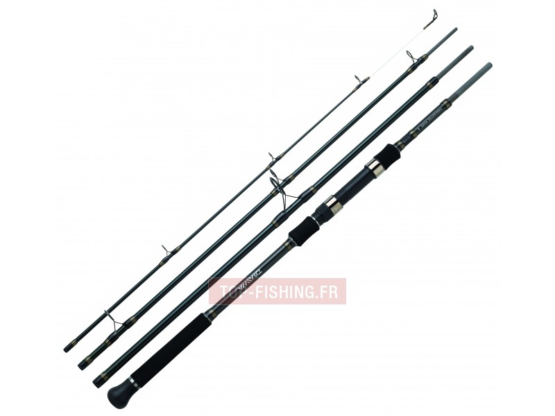 Canne Daiwa Procaster Game II