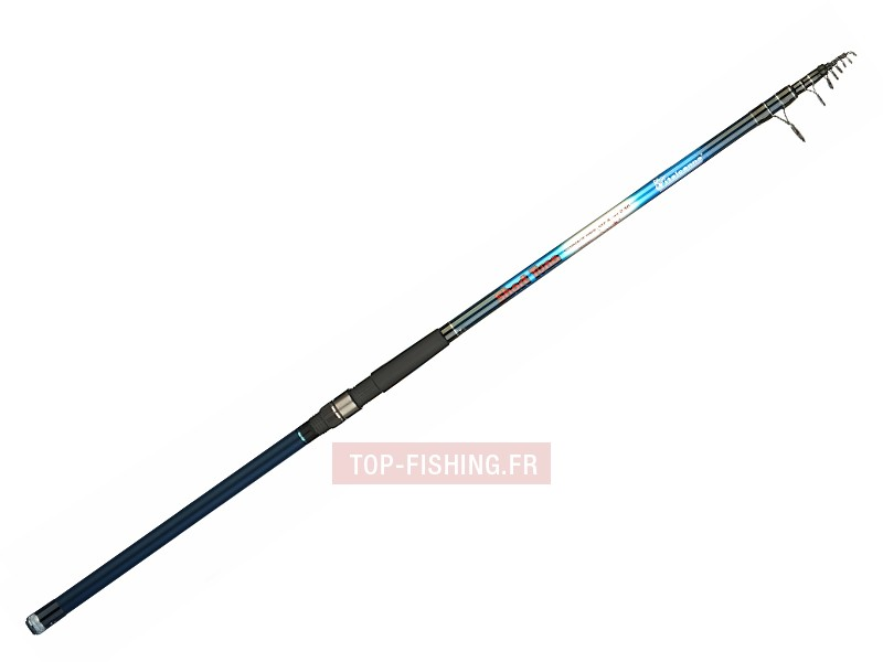 Canne Italcanna Short Tuna