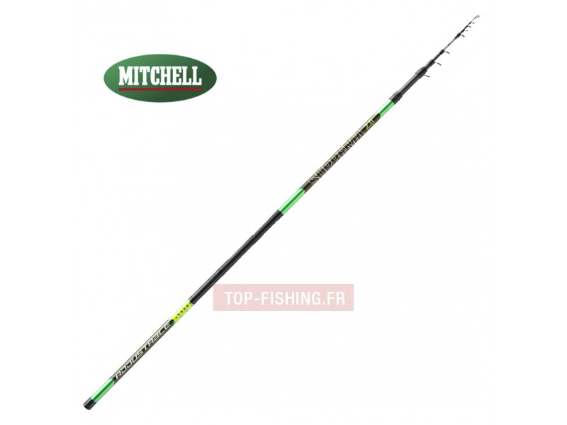 Canne Mitchell Suprema 2.0 Adjustable