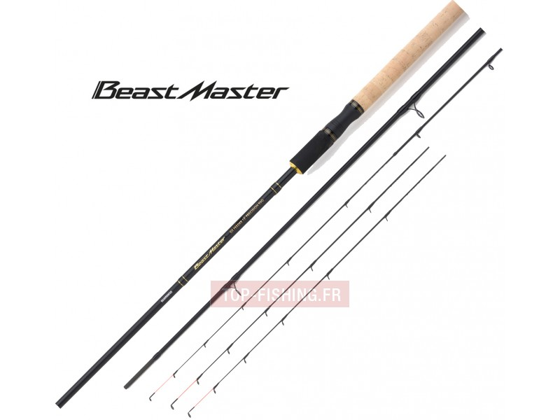 Canne Shimano Beastmaster DX Feeder