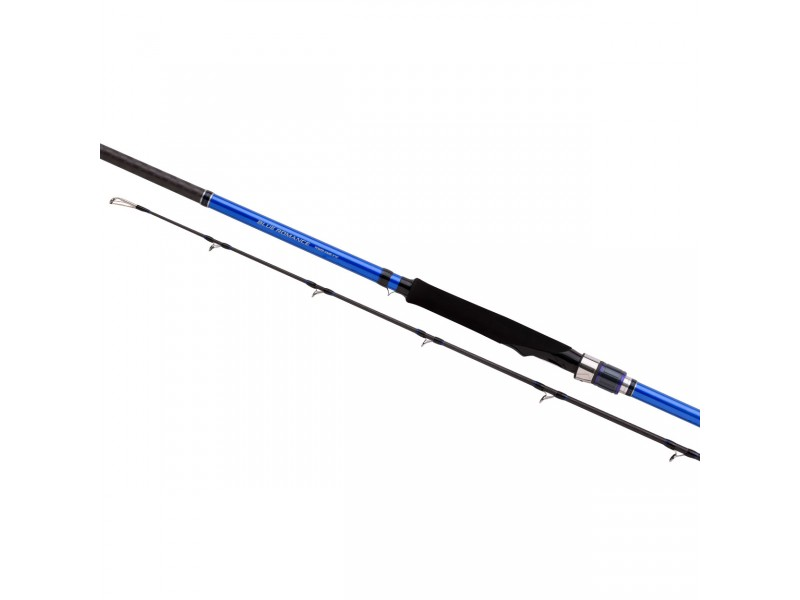 Canne Shimano Blue Romance AX Light Game