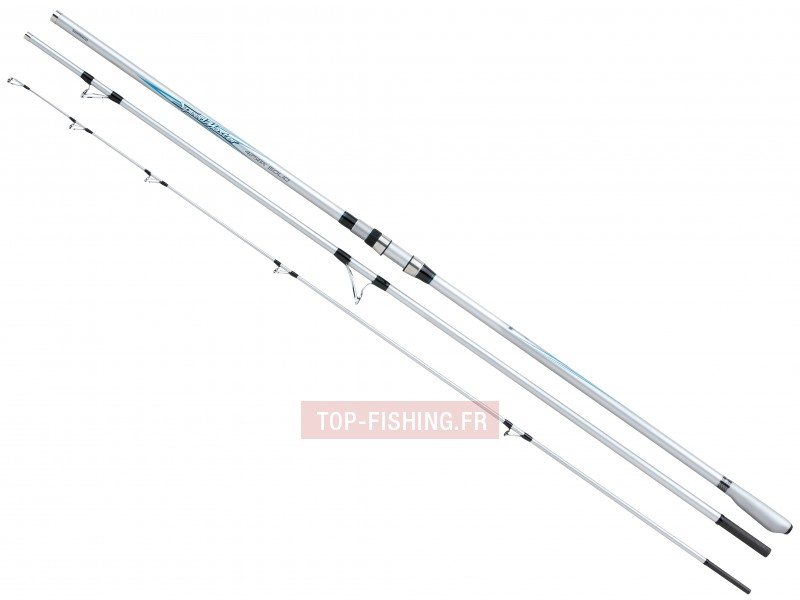 canne surfcasting 5 metres