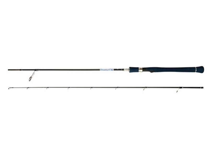 Canne Smith Dragonbait Seabass LX