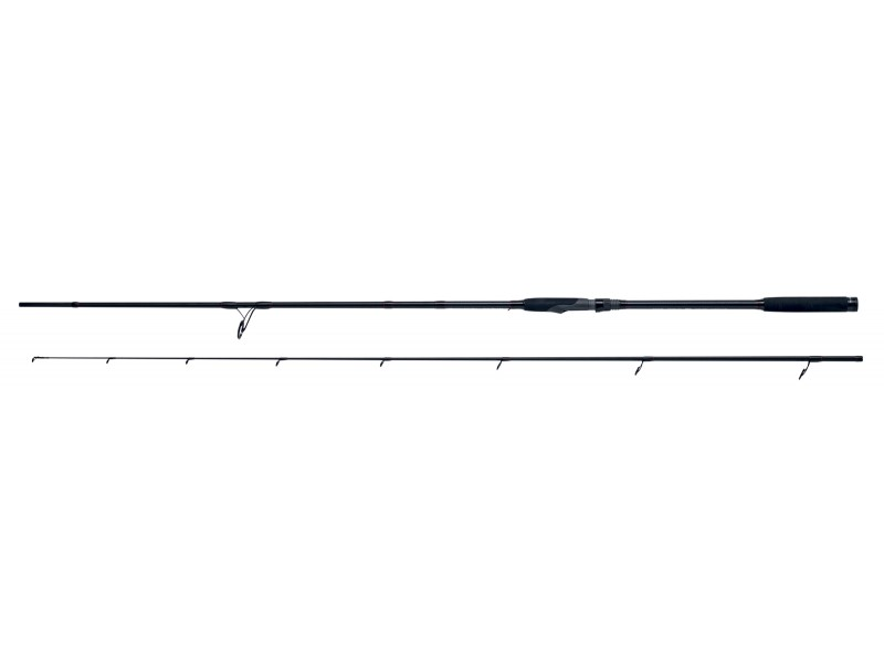 Vue 5) Canne WFT Penzill Shad Control R