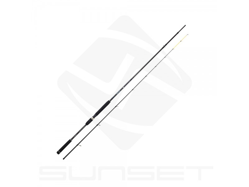 Canne Sunset Yakusa Buscle Spirit Light