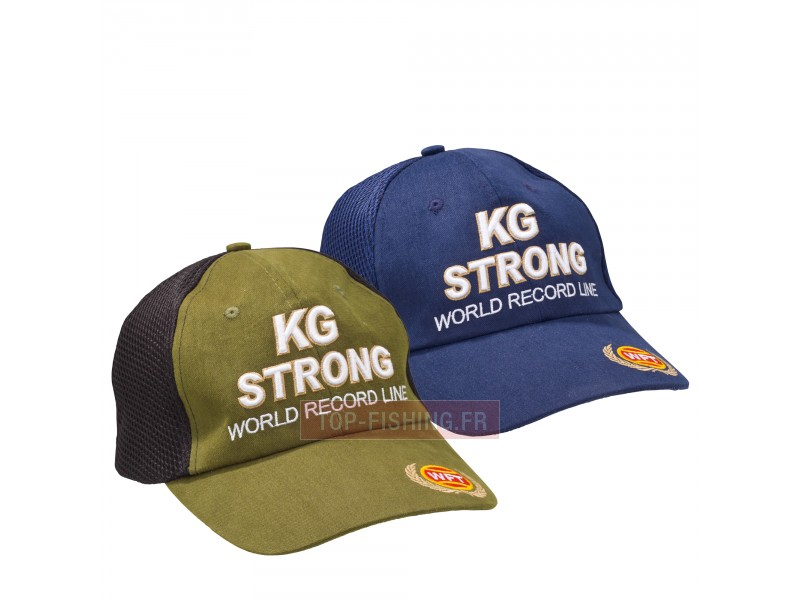Casquette WFT KG Strong