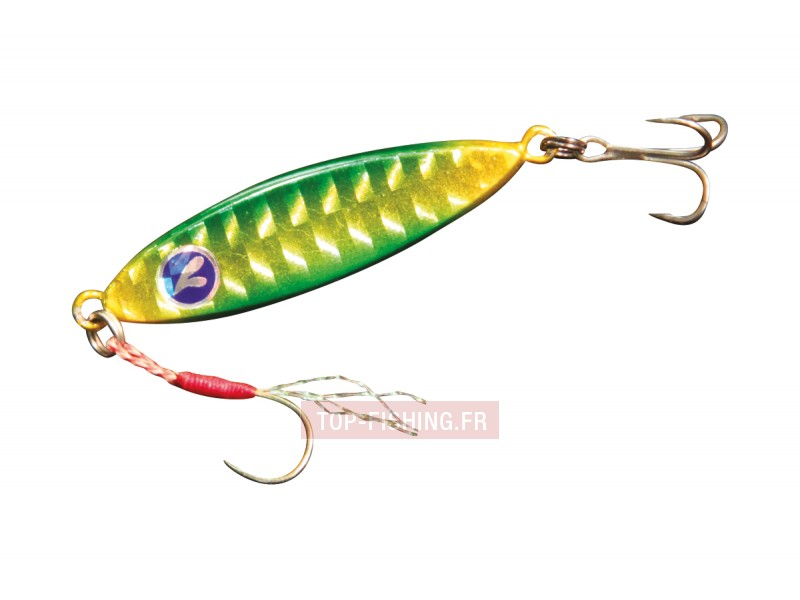 Casting Jig BlueBlue Sea Ride Mini 9gr