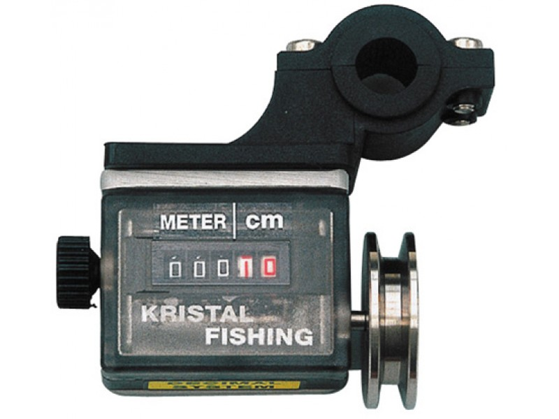 CMB KRISTAL FISHING Compteur CANARIE