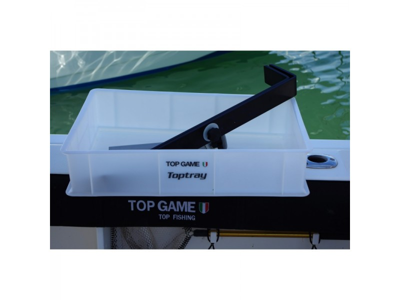 Console Top Game Toptray