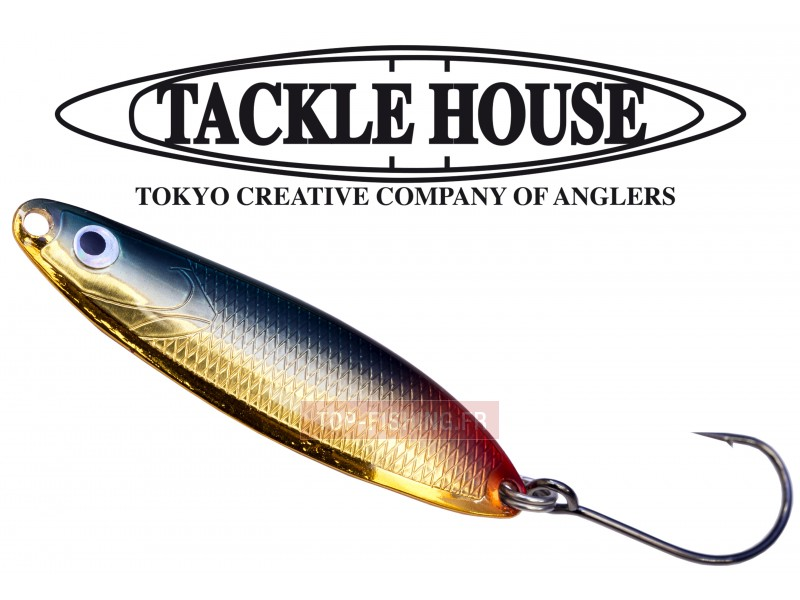 Cuillère Tackle House Twinkle Spoon - 2 gr