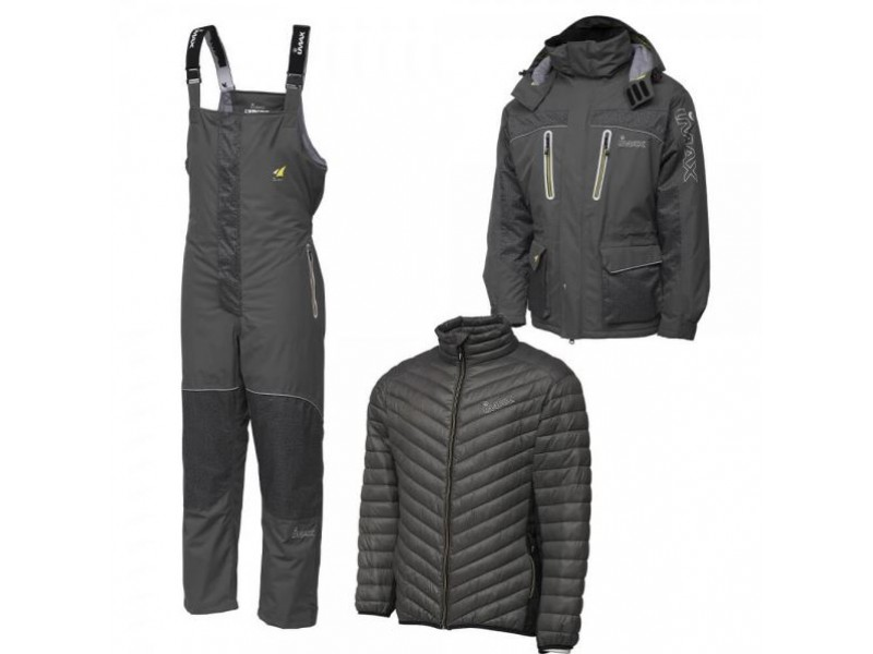 Ensemble Salopette + Veste Imax Atlantic Challenge -40 Thermo Suit