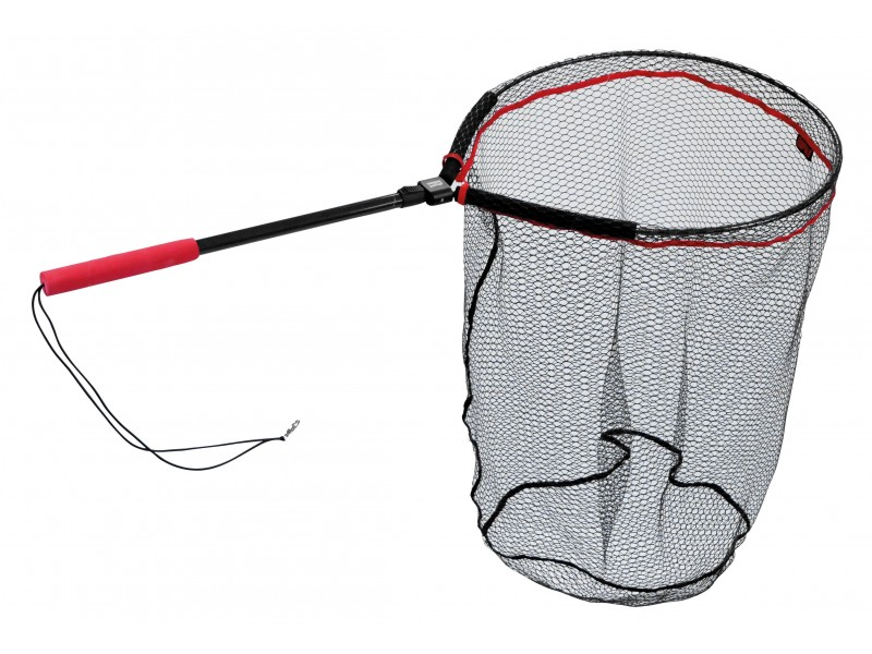 Epuisette Rapala Karbon Float Tube Net