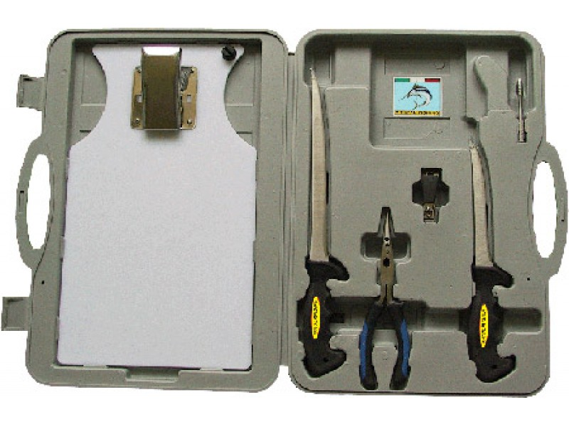 FISHING KIT TACKLE