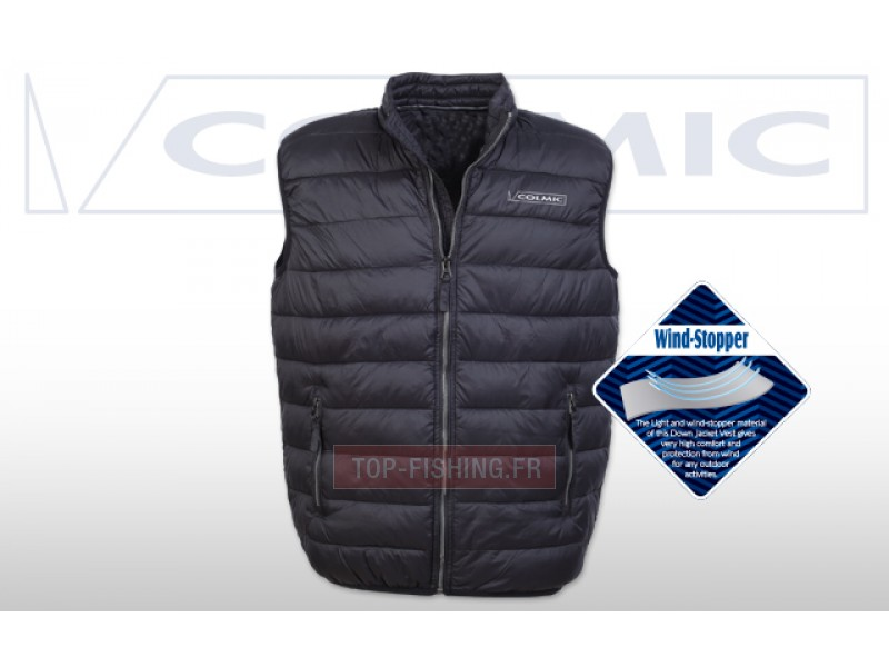 Gilet Colmic Light Weight