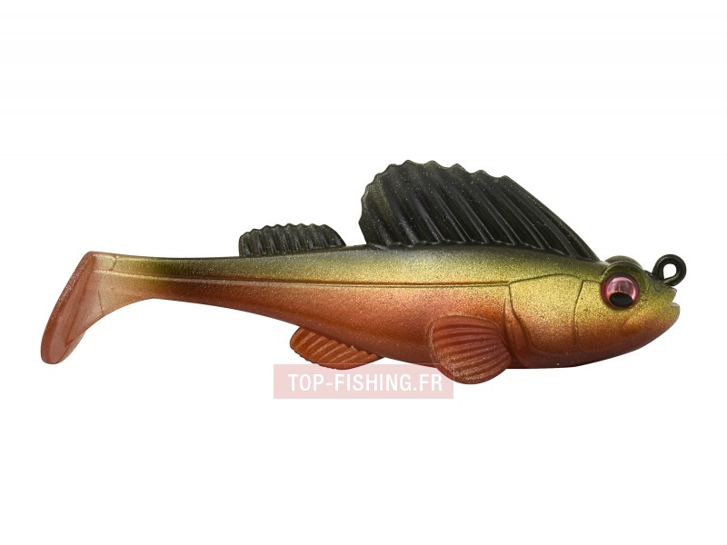 Leurre Megabass Dark Sleeper 95mm 21g