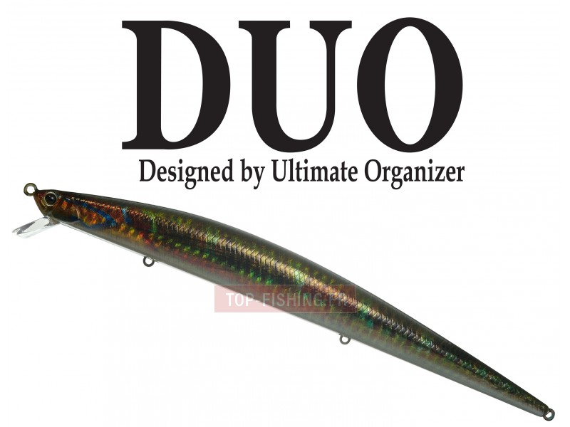 Leurre Duo Tide Minnow Slim 175 Flyer
