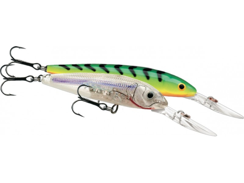 Leurre Rapala Down Deep Husky Jerk 140mm