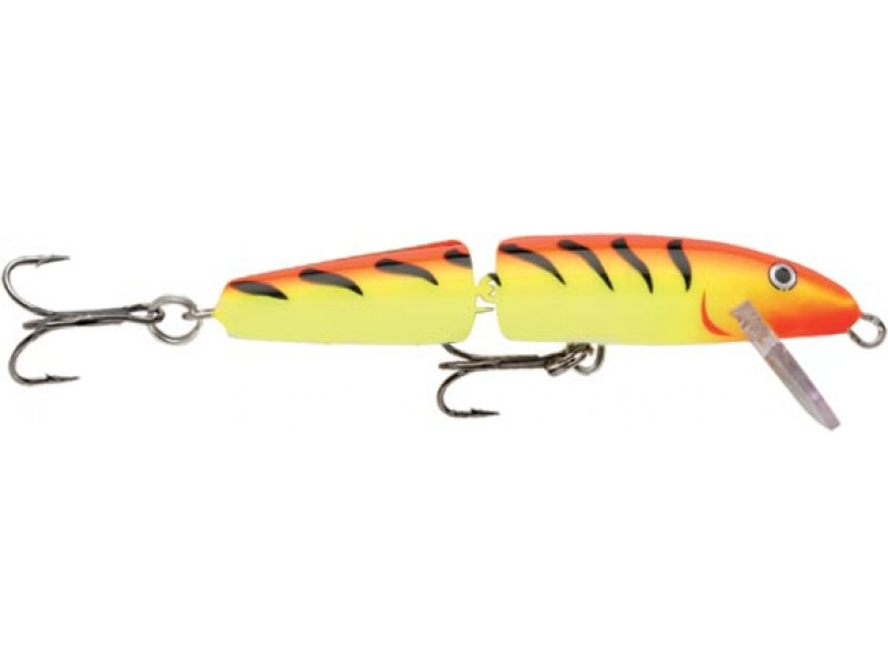 Vue 5) Leurre Rapala Jointed 70mm
