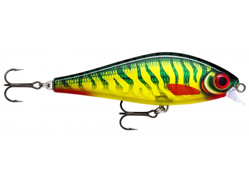Leurre Rapala Super Shadow Rap 160mm