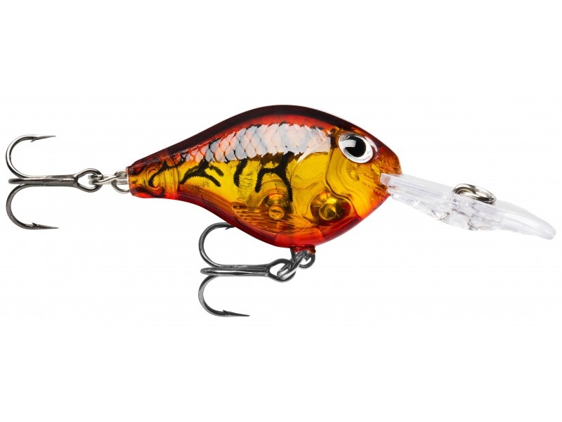Leurre Rapala Ultra Light Crank 30mm