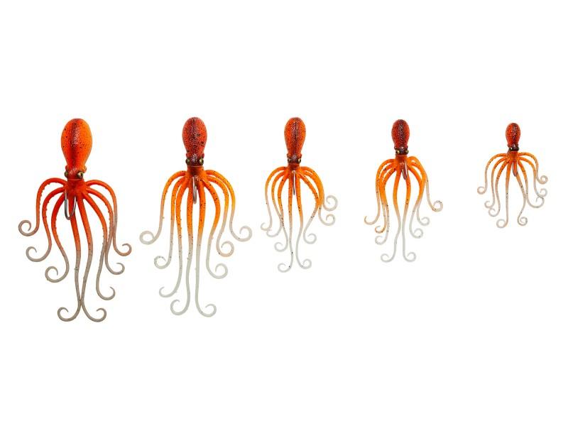 Savage Gear 3D Octopus 20cm 185g Leurre Mer Prédateurs NEUF 2020