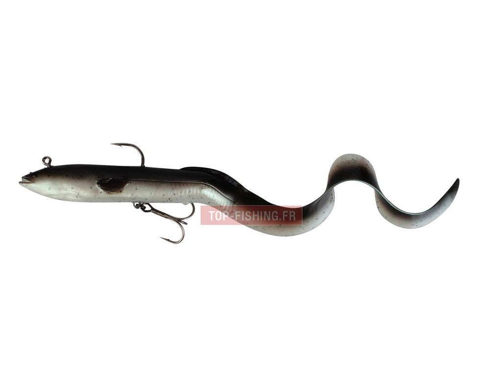 Leurre Savagear Real Eel Ready To Fish - 300 mm