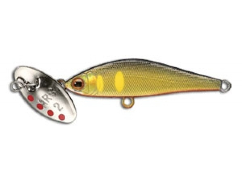 Leurre Smith AR-HD Minnow 58mm