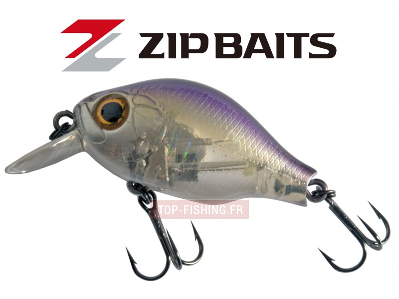 Leurre Zip Baits B Switcher No Rattle 1.0