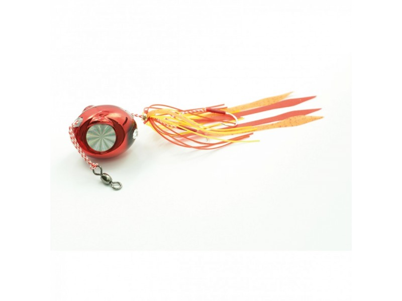 Vue 5) Madaï Taï Rubber Explorer Tackle Shugo Kab 40g