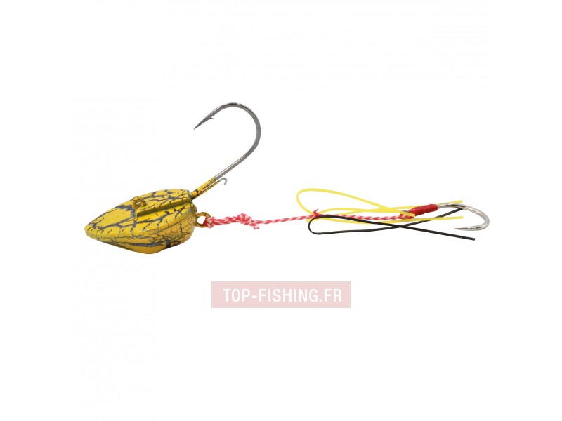 Tenya Explorer Tackle Magic Shallow 10g Sparidés