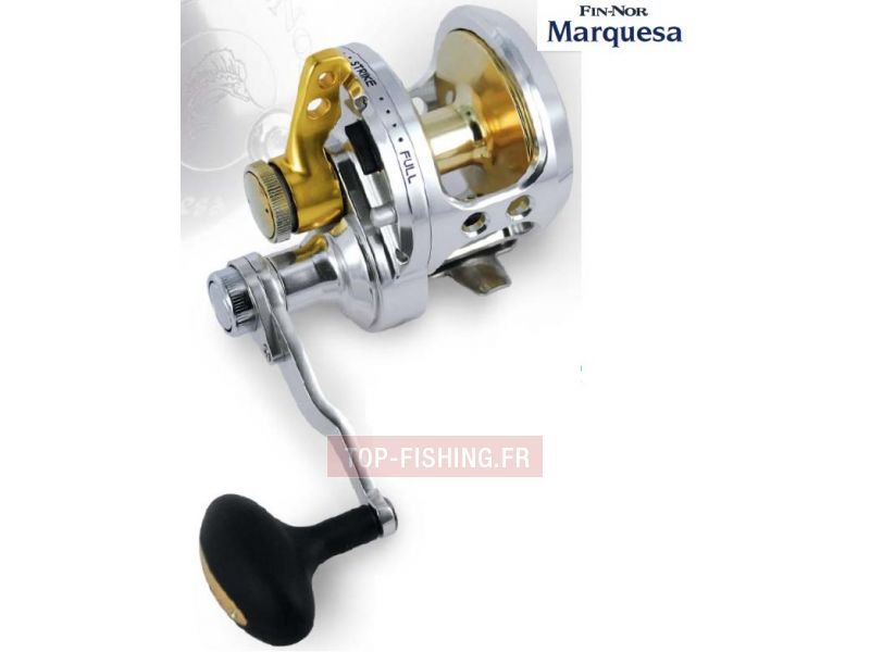 Moulinet Fin-Nor Marquesa 2 Speed