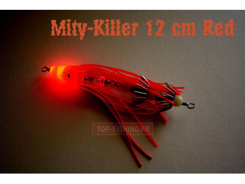 Mity Killer Red