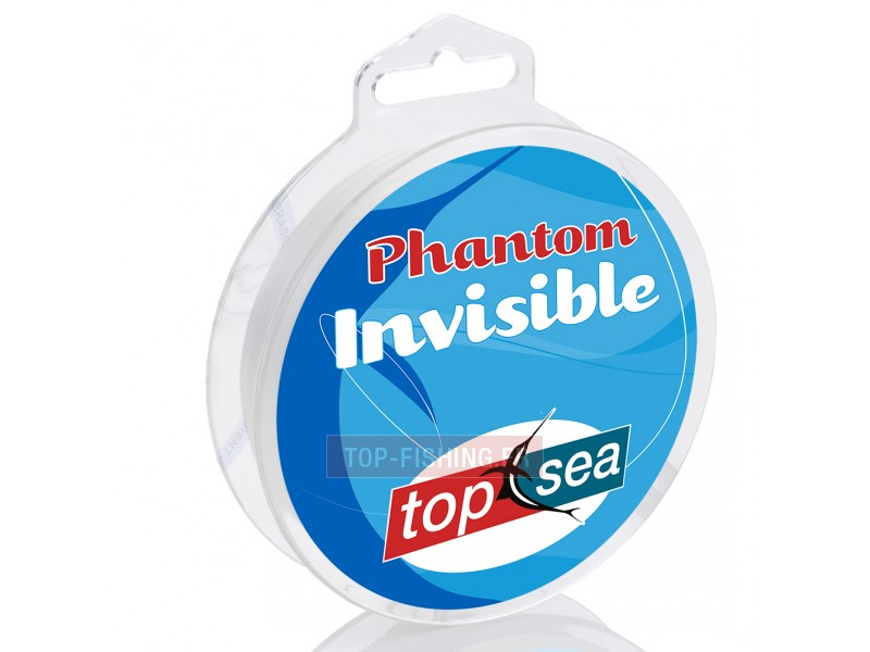 Nylon Top Sea Phantom Invisible