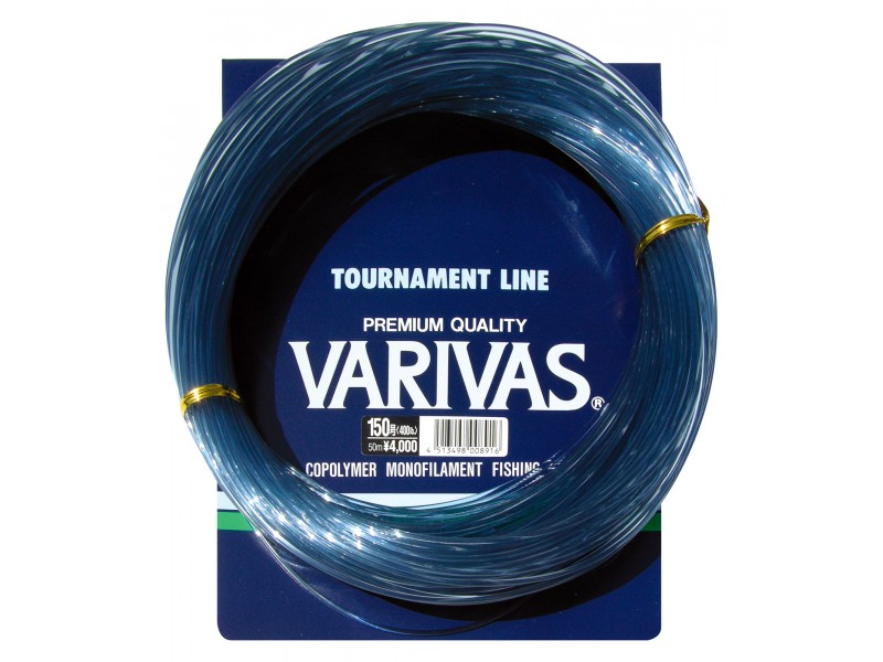Monofilament Varivas Tournament Line