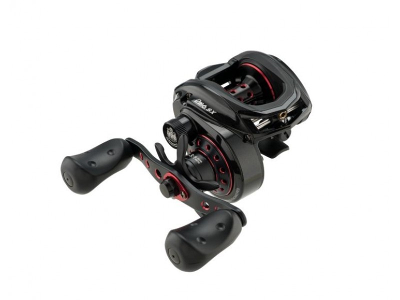 Moulinet Abu Garcia Revo SX Low Profile
